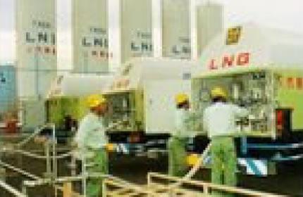 液化天然ガス輸送